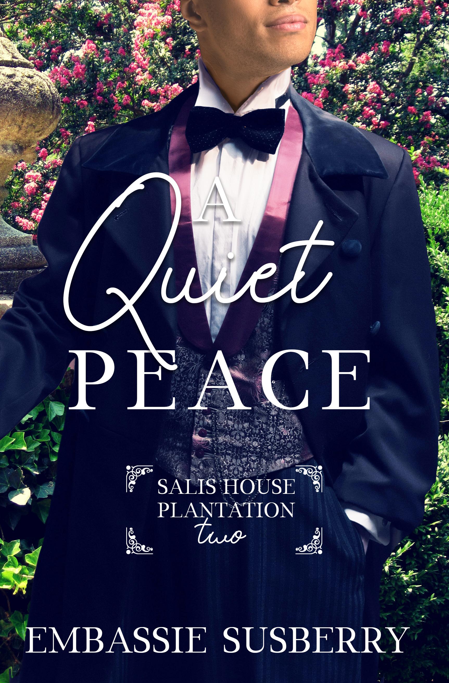 A Quiet Peace 10-14-19 B